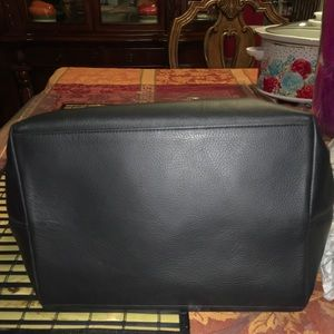 Coach Bags - Coach leather large tote